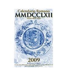 Calendario Romano 2009...