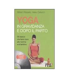 Yoga in Gravidanza e Dopo...