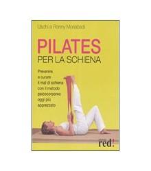 Pilates per la Schiena