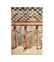 Affreschi Etruschi