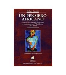 Un Pensiero Africano