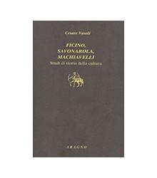 Ficino, Savonarola,...