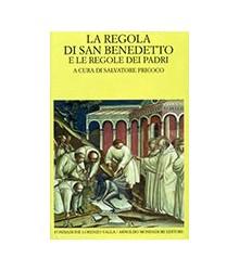 Regola di San Benedetto e...