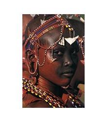 Cerimonie d'Africa