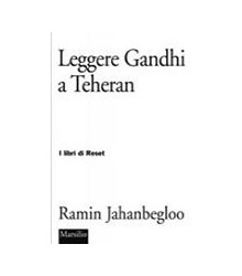 Leggere Gandhi a Teheran
