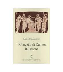 Il Concetto di Daimon in Omero