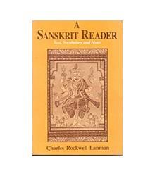 Sanskrit Reader (A)