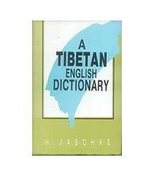 Tibetan-English Dictionary (A)
