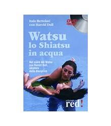 Watsu lo Shiatsu in Acqua