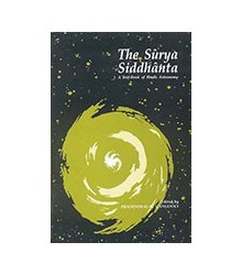 The Surya Siddhanta