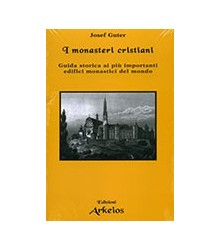 Monasteri Cristiani (I)