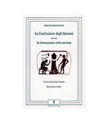 Costituzione degli Ateniesi...
