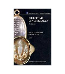 Sylloge Gemmarum Gnosticarum