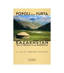 Popoli della Yurta Kazakhstan