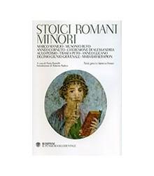 Storici Romani Minori