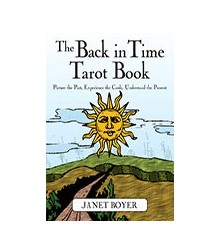 Back in Time Tarot Book (The)