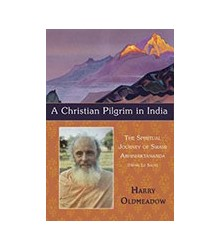 A Christian Pilgrim in India