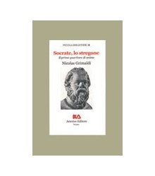 Socrate, lo stregone