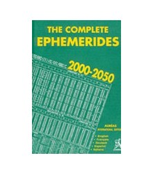 The Complete Ephemerides...