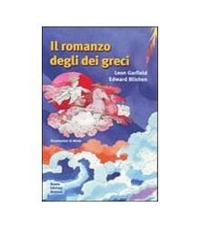Romanzo degli Dei Greci (Il)