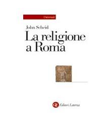 Religione a Roma (La)
