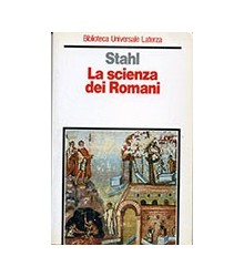 Scienza dei Romani (La)