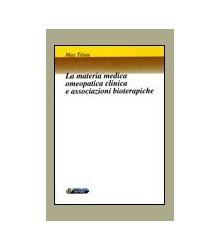 Materia Medica Omeopatica...