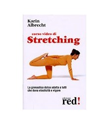 Corso Video di Stretching