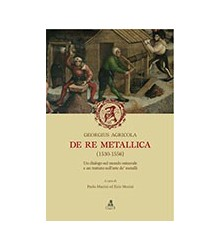 De re metallica (1530-1556)