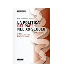 Politica dei Papi nel XX...