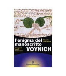 Enigma del Manoscritto...