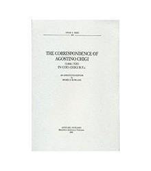 Correspondence of Agostino...