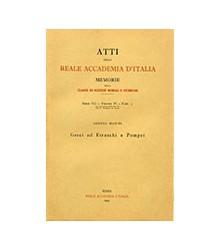 Greci ed Etruschi a Pompei