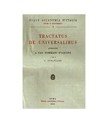 Tractatus de Universalibus...