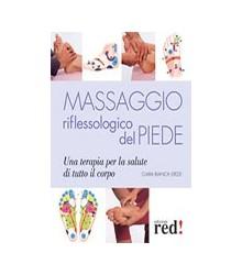 Massaggio Riflessologico...
