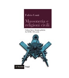 Massoneria e Religioni Civili