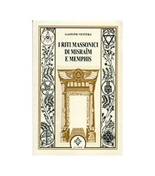 Riti Massonici di Misraïm e...