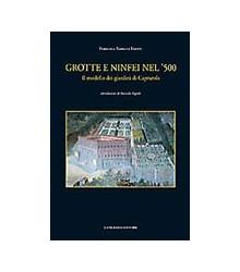 Grotte e Ninfei del '500