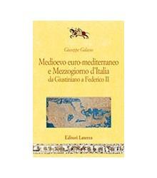 Medioevo Euro-Mediterraneo...