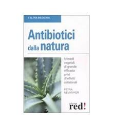 Antibiotici dalla Natura