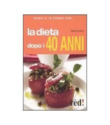 Dieta dopo i 40 Anni (La)