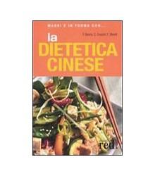 Dietetica Cinese (La)