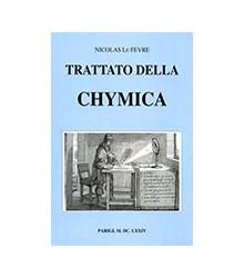 Trattato della Chymica