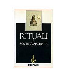 Rituali e Società Segrete