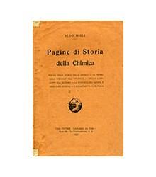 Pagine di Storia  della...