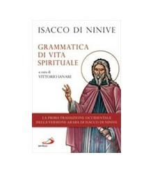 Grammatica di Vita Spirituale