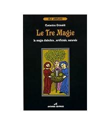 Le Tre Magie