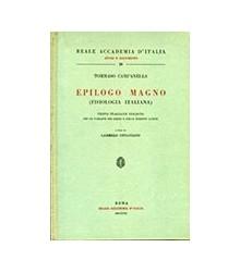 Epilogo Magno (Fisiologia...