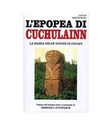 Epopea di Cuchulainn (L')