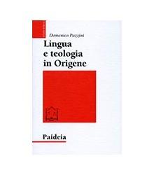 Lingua e Teologia in Origene